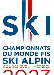 Championnats du Monde 2023 Courchevel Méribel