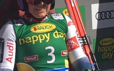 3 podiums Français à Sölden